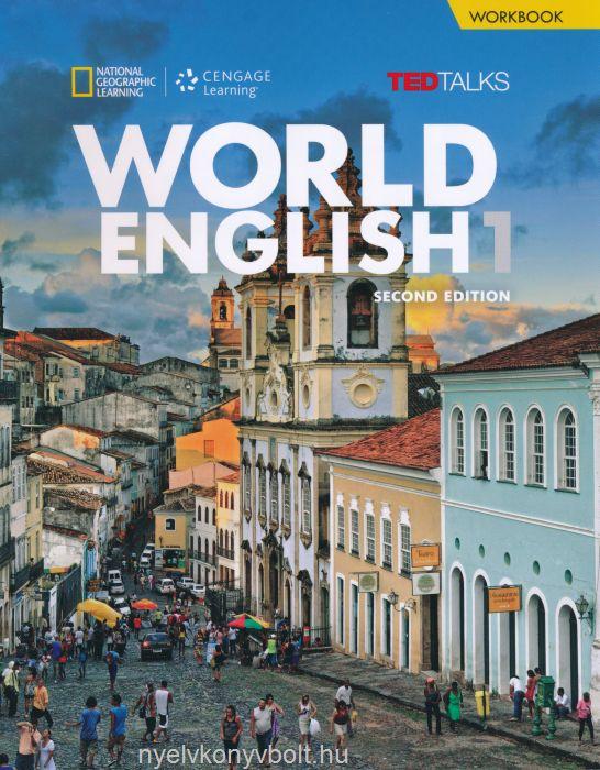 world english 1 workbook second edition nyelvk246nyv