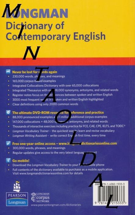Longman contemporary dictionary free download