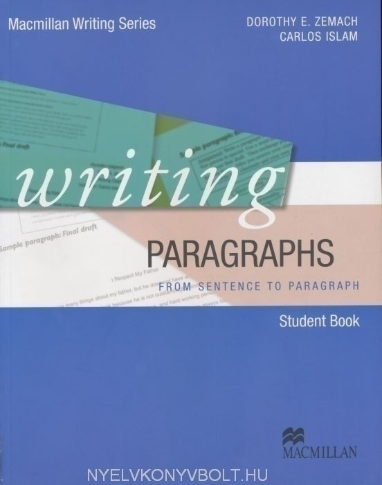 college writing from paragraph to essay macmillan pdf