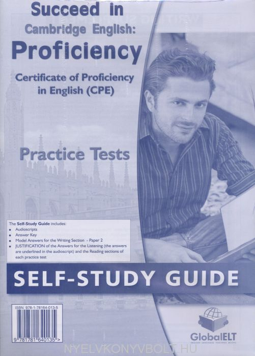 Succeed in Cambridge English Proficiency CPE (2013 format
