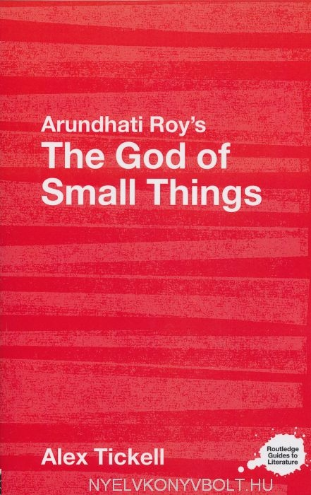 Critical essays on the god of small things