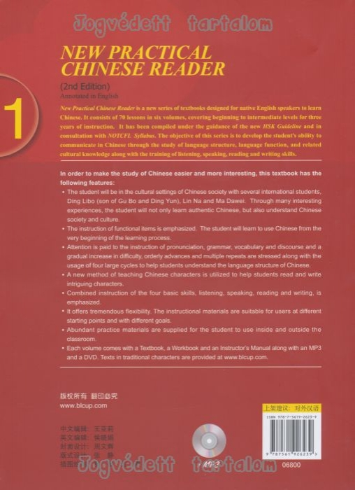 new practical chinese reader 1 pdf