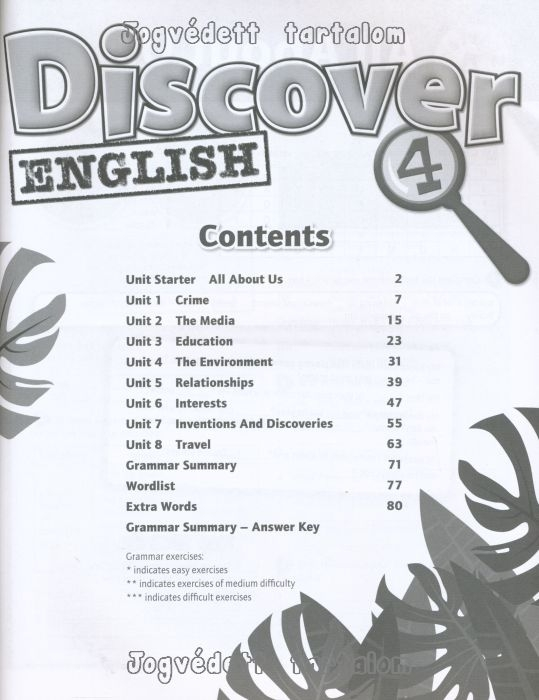 Discover english 4 workbook with students cd rom central europe discover english 4 workbook with students cd rom central europe edition fandeluxe Images