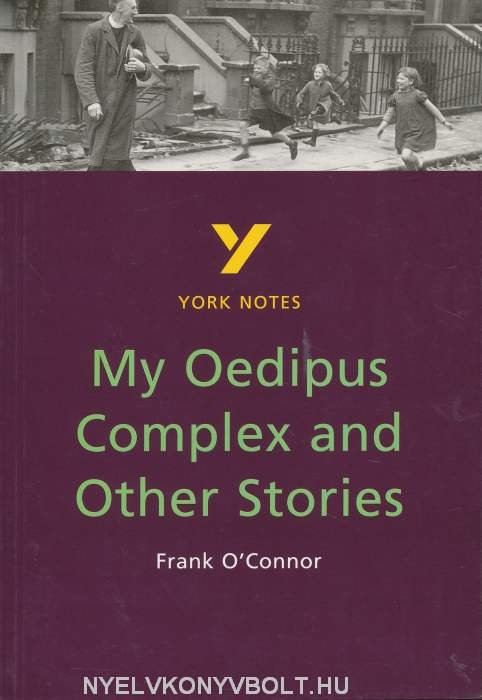 an analysis of effects of war on families of the returnees in my oeedipus complex by frank oconnor The appearance of the work a doll's house by henrik ibsen marked the formation of the new social and psychological drama, which had a great impact on the world literature.