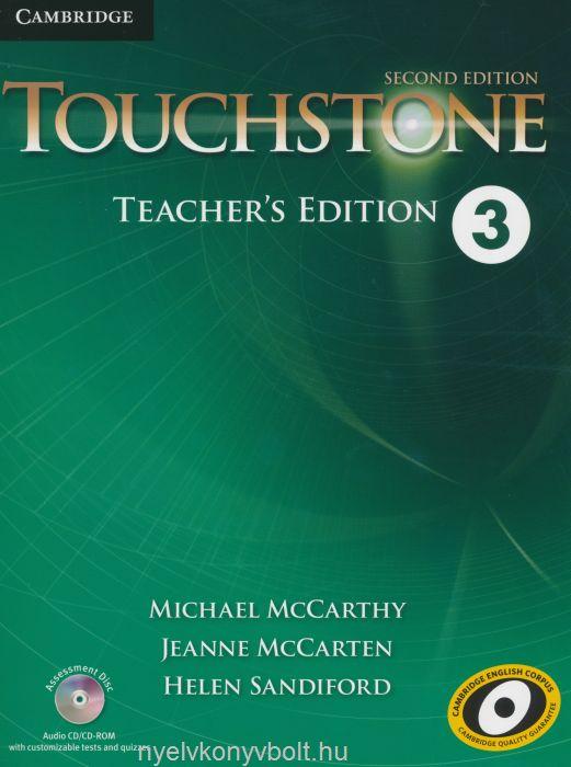 Touchstone Imaging Keller