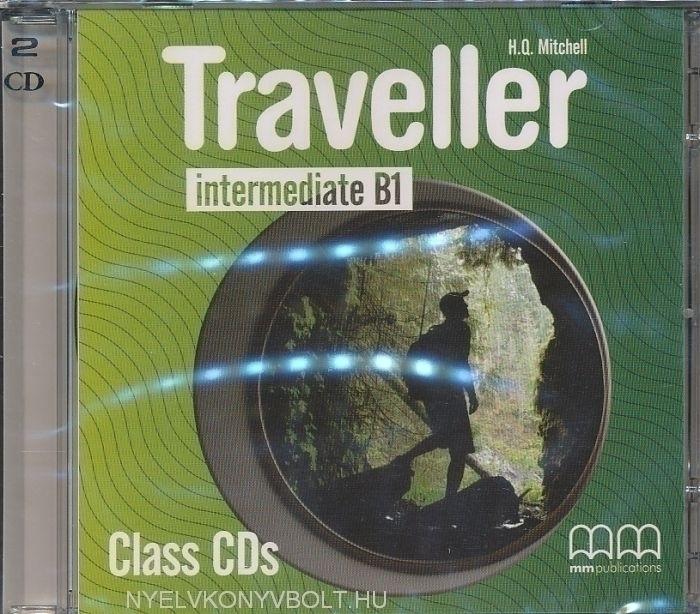 Гдз Traveller B2