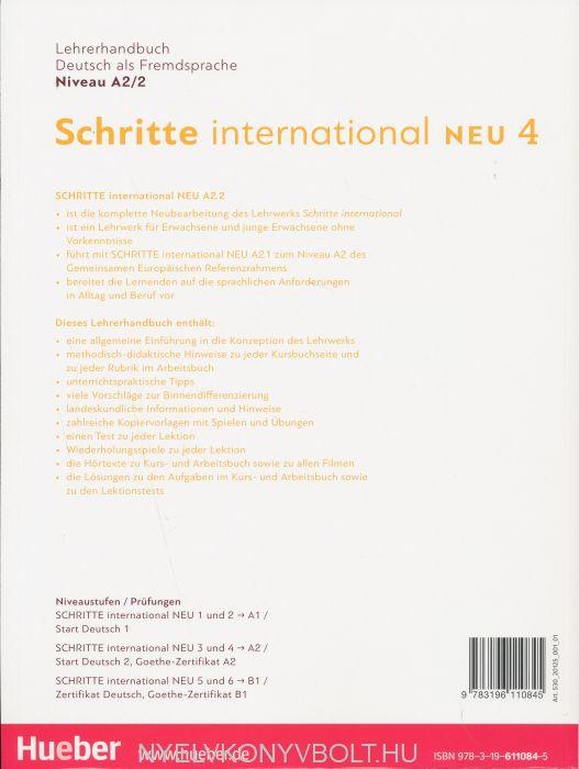 das neue deutschmobil 3 arbeitsbuch решебник