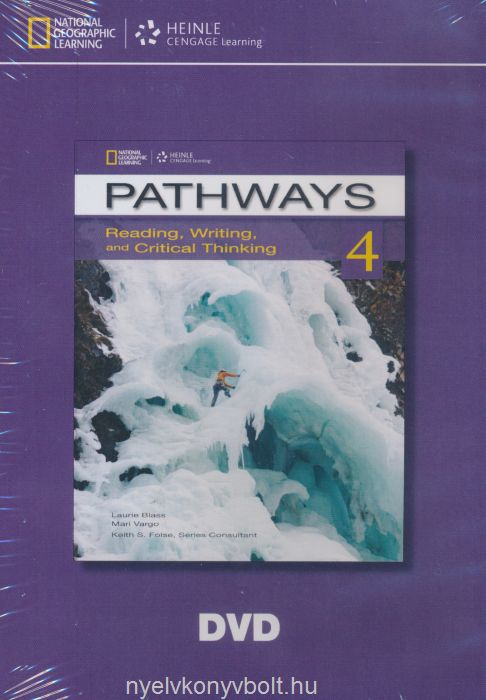 pathways reading writing and critical thinking Pathways 3: reading, writing, and critical thinking [na] on amazoncom free  shipping on qualifying offers no other description available.