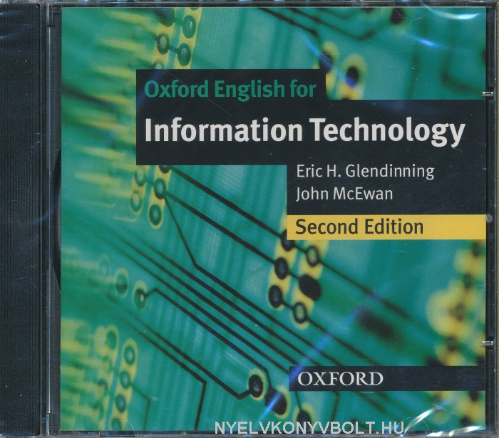 Oxford english for information technology second edition ausbildung soziale arbeit