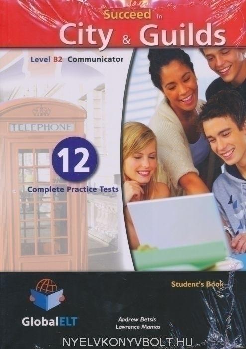 Ecl Practice Examination Book B2