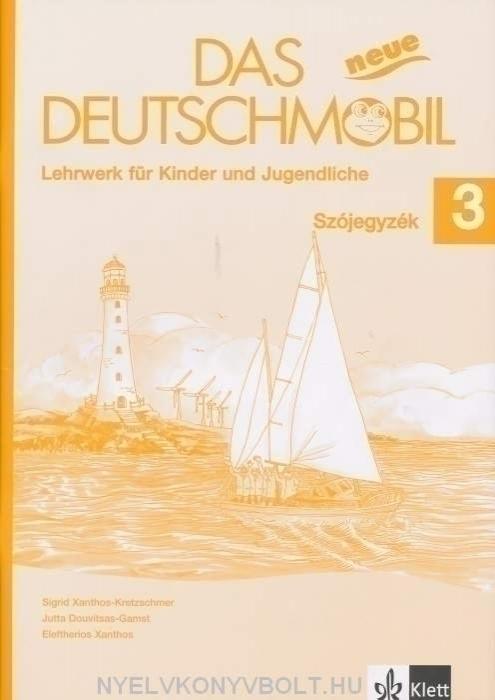 Das Neue Deutschmobil 3 Решебник Онлайн