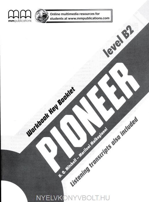 Pioneer level b2 workbook key booklet listening transcripts also pioneer level b2 workbook key booklet listening transcripts also included fandeluxe Images