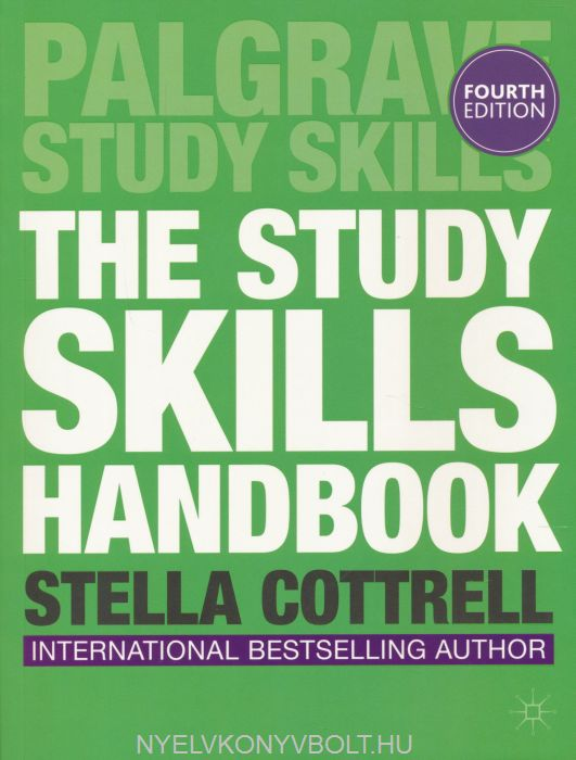 the study skills handbook stella cottrell pdf