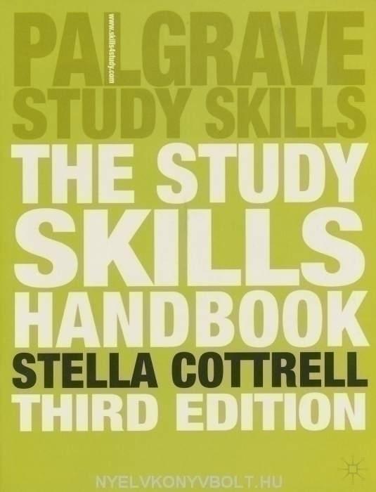 Dissertation Study Skills