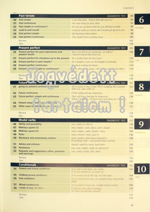 my grammar lab advanced b1b2 with key pdf