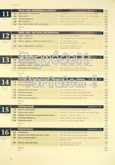 my grammar lab intermediate b1b2 with key pdf