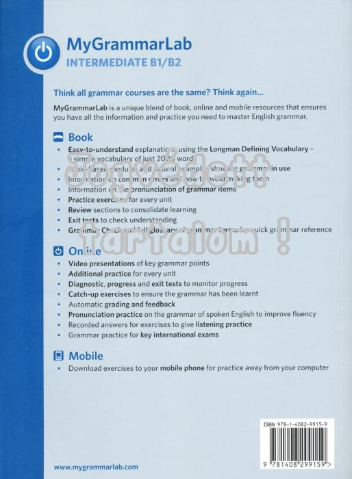 my grammar lab b1 b2 pdf download