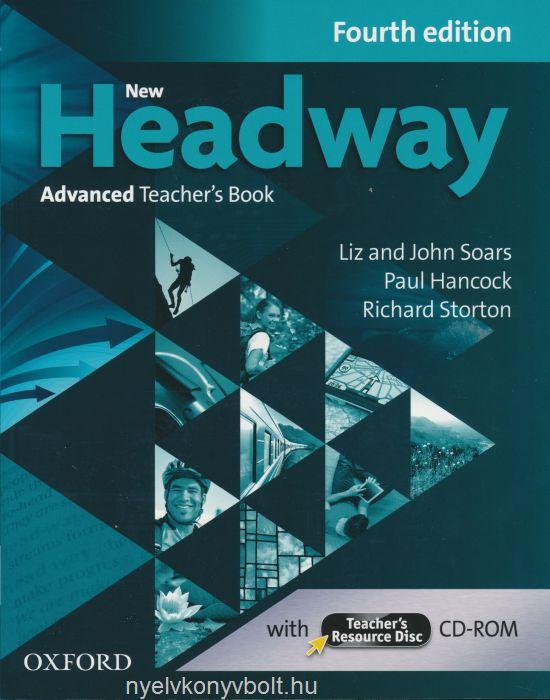 new headway 4th edition advanced teacher s book with teacher s