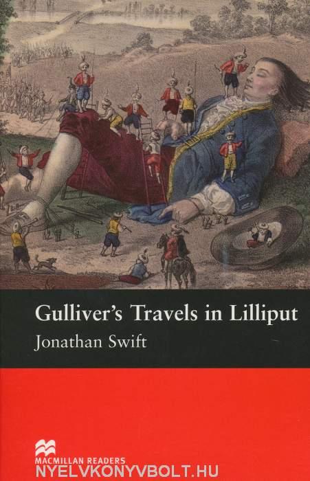 gullivers travel satire
