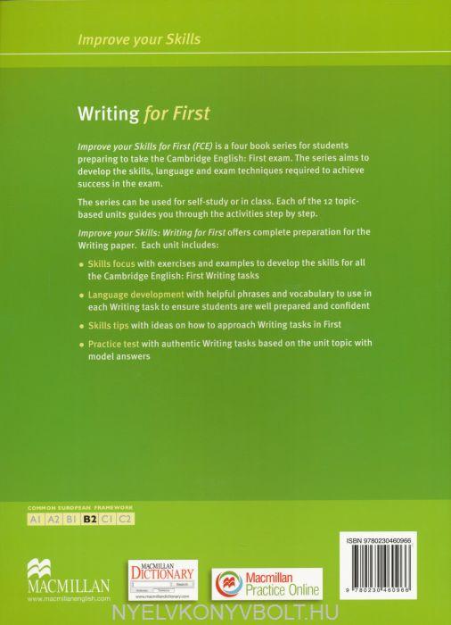 improve english writing skills