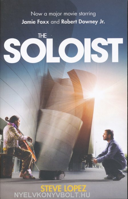 the soloist steve lopez This one-page guide includes a plot summary and brief analysis of the soloist by steve lopez the soloist: a lost dream, an unlikely friendship.