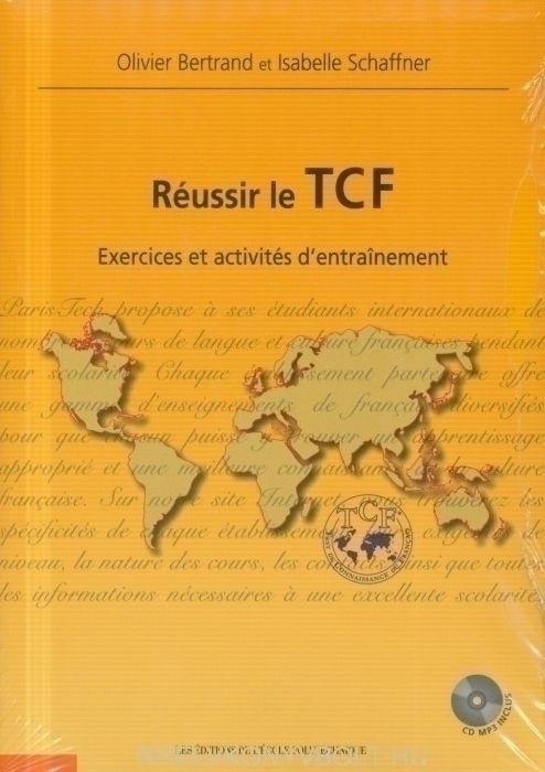 TÉLÉCHARGER ABC TCF - LIVRE + CD AUDIO