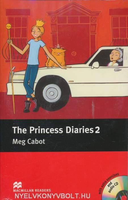 Ebook The Princess Diaries Free PDF Online Download