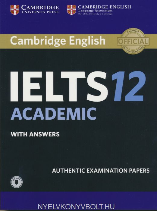 Cambridge IELTS 1-14 General Training PDF for 2020