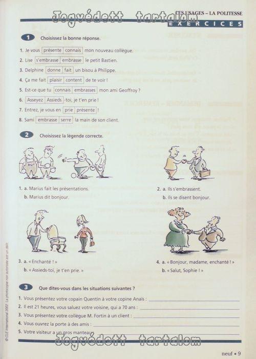 Vocabulaire progressif du francais - niveau debutant - PDF Free Download