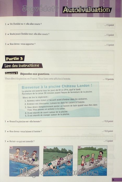 Delf a1 sample papers download - www namitalvertors info