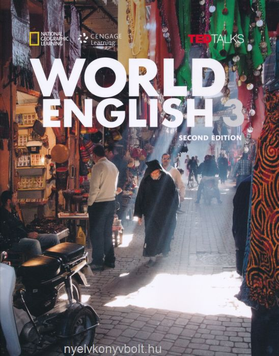 English Classroom Design Ideas ~ World english student s book with cd rom