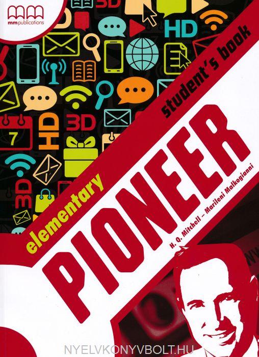 Pioneer Elementary Students Book  Nyelvknyv Forgalmazs -9464