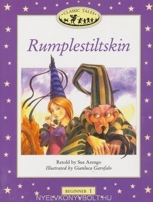 a comprehensive analysis of the story of rumplestiltskin The story of ``rumpelstiltskin'' is that he went to sleep under a tree, and he was clean shaven, and when he woke up, he had this long, long beard that had apparently grown over a century or so the culture shock that he got after having taken a little nap was what the narrative of the story of ``rumpelstiltskin'' was about.
