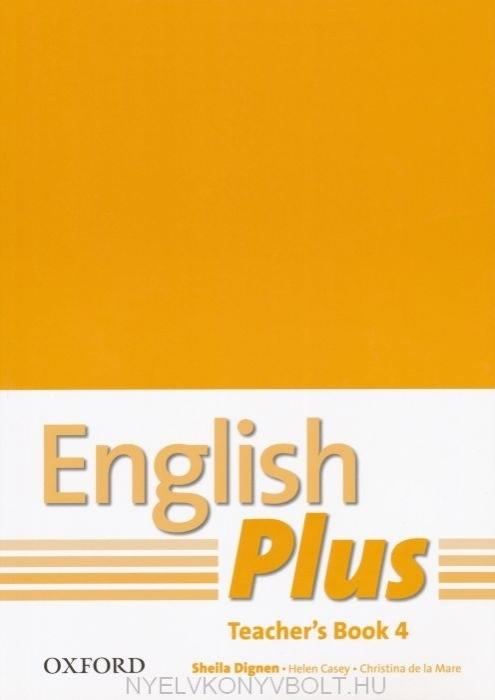 ответы english plus workbook 4