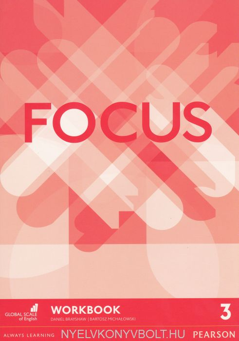 Focus BrE 3 Teachers Book