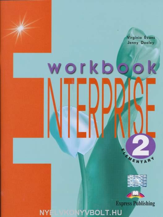 workbook enterprise virginia evans решебник