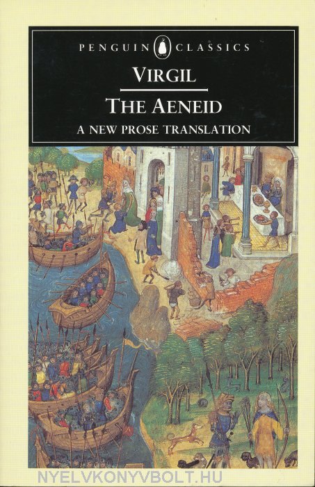 the aeneid by virgil essay Throughout book 2 of the aeneid, virgil uses a number of images to illustrate virgil's the aeneid – the fall of troy essay sample on virgil's the.