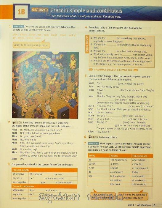 macmilam book pdf pre intermediate