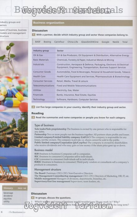 The Business 2.0 Upper Intermediate Students Book