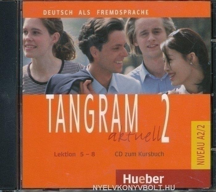 Решебник 1 tangram aktuell