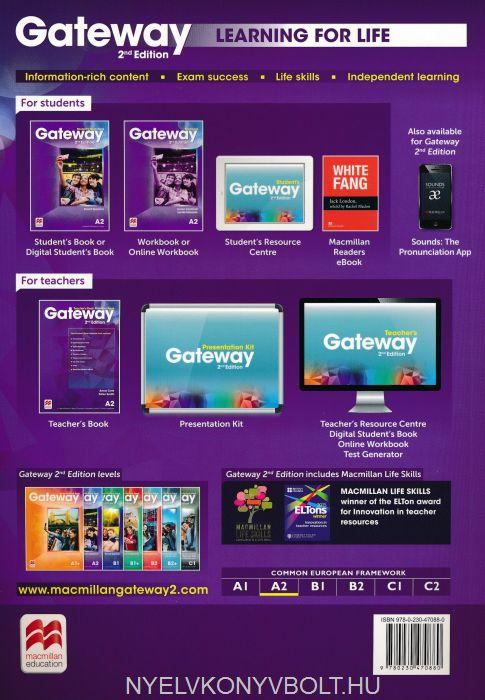 gateway b2 workbook answers unit 2