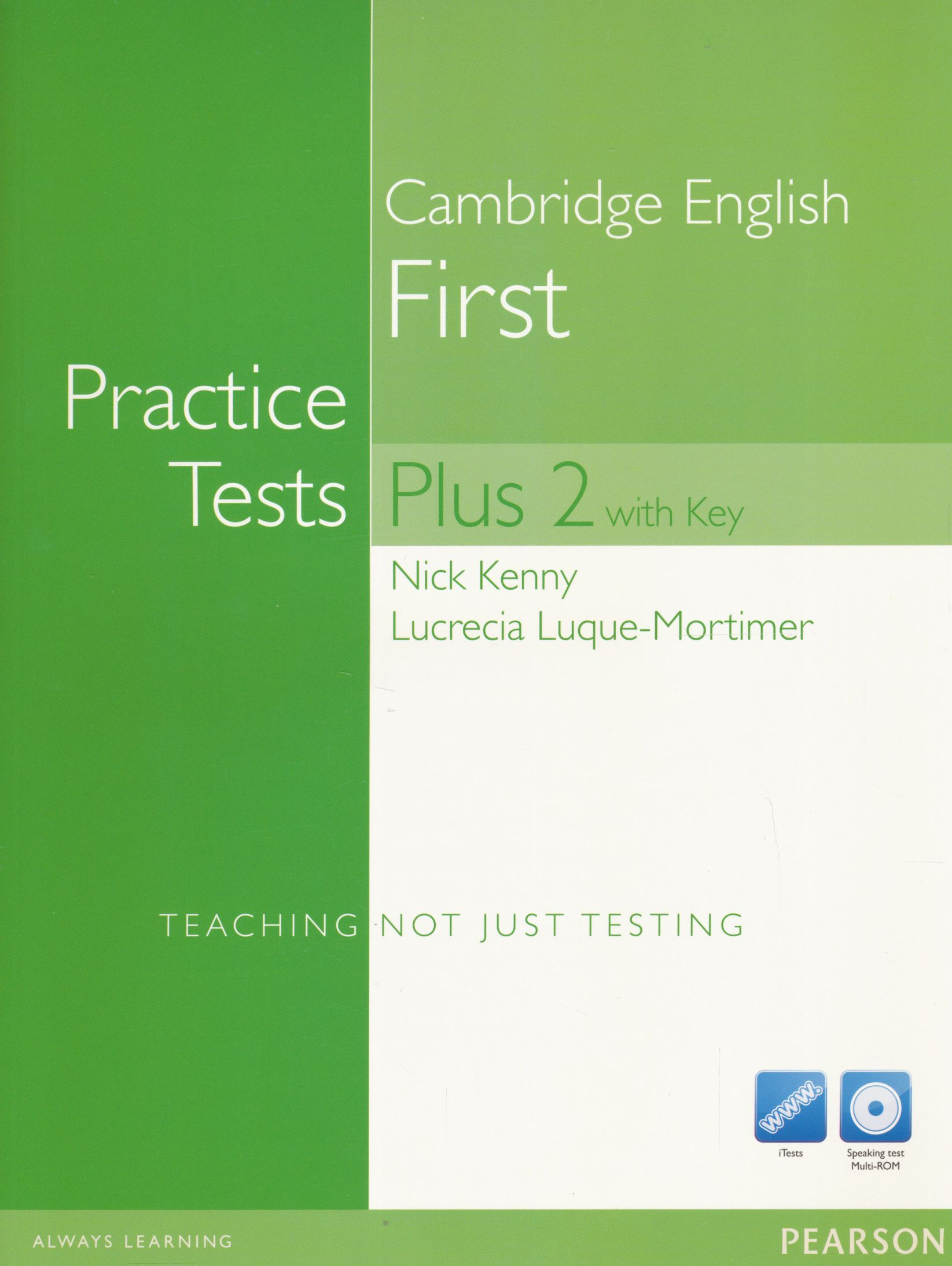 fce practice tests plus 2 with key and audio cds 2 and