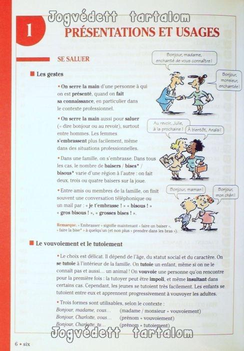 Vocabulaire Progressif Du Francais Avec 375 Exercices