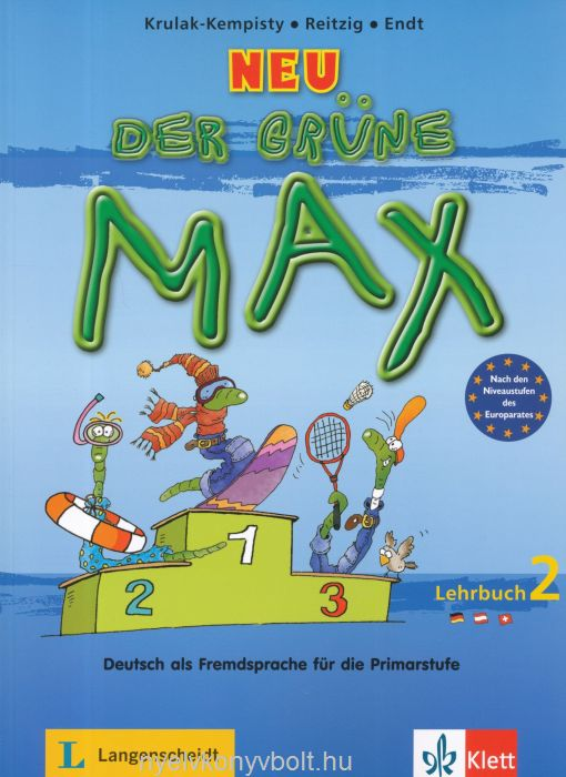 Der Grune Max Neu CD 2 1 German Edition