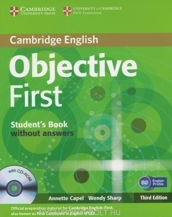 objective first certificate workbook with answers pdf