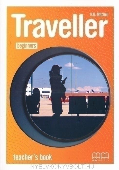 Traveller Elementary Teachers Book