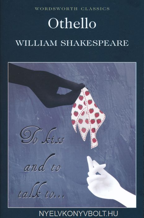 othellos destruction of love through jealousy in shakespeares othello