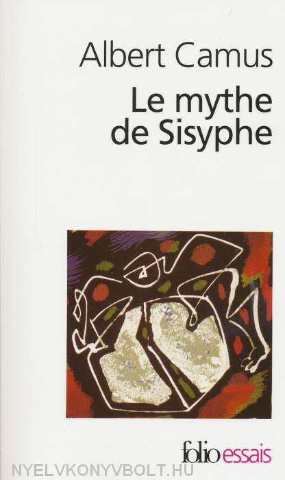 an analysis of camuss myth of sisyphus