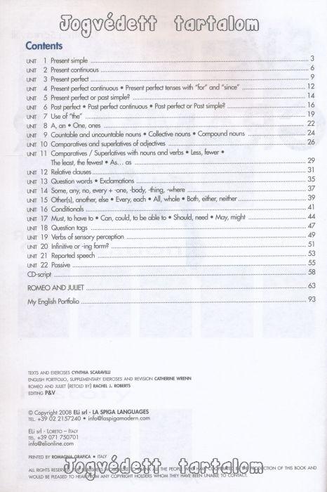 Grammar Plus B1/2 with Audio CD | Gyerekkönyv forgalmazás