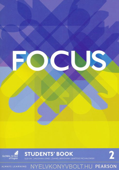 решебник focus workbook